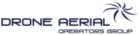 Drone Aerial Ops Logo