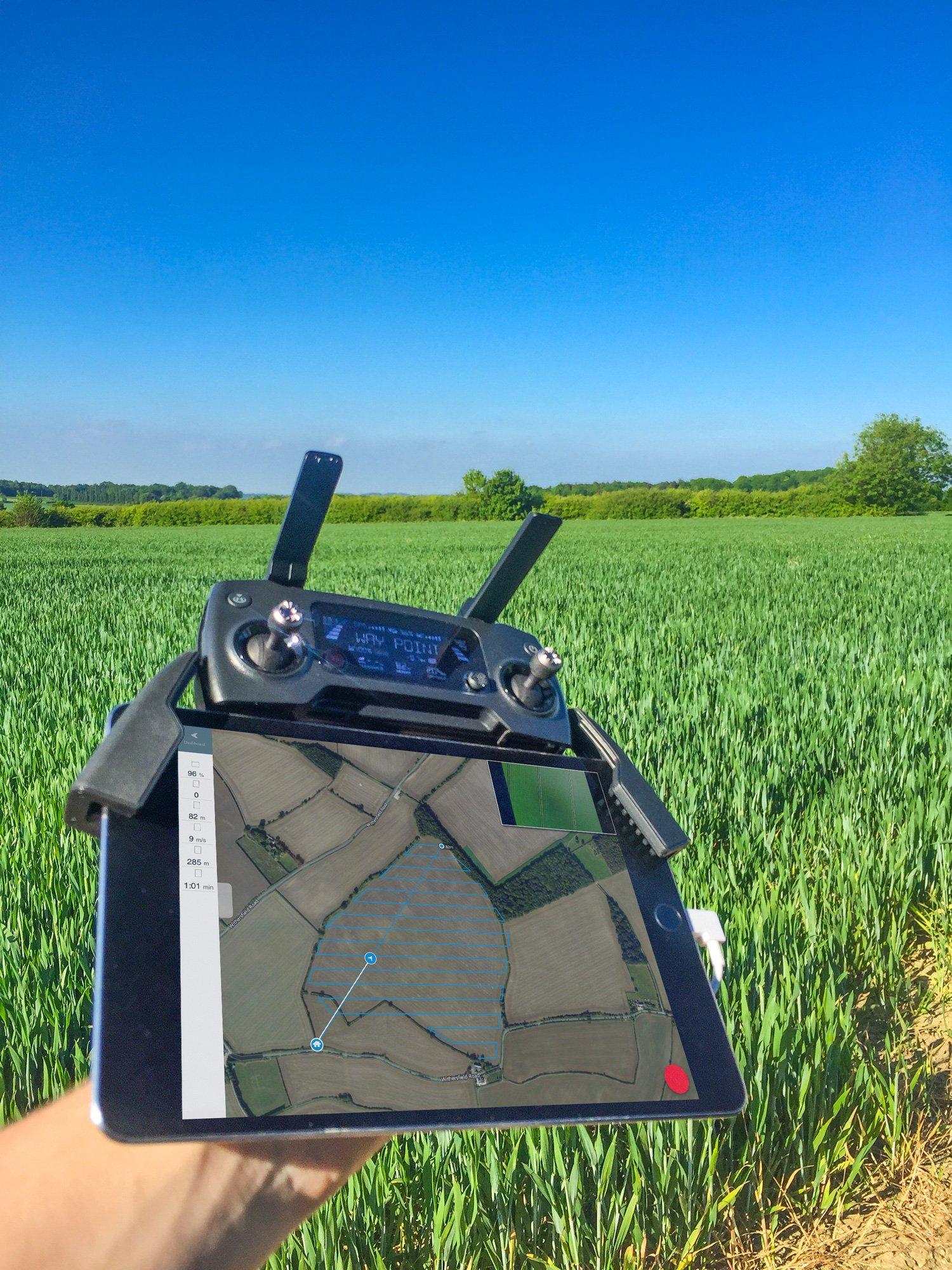 drone aeromodelisme