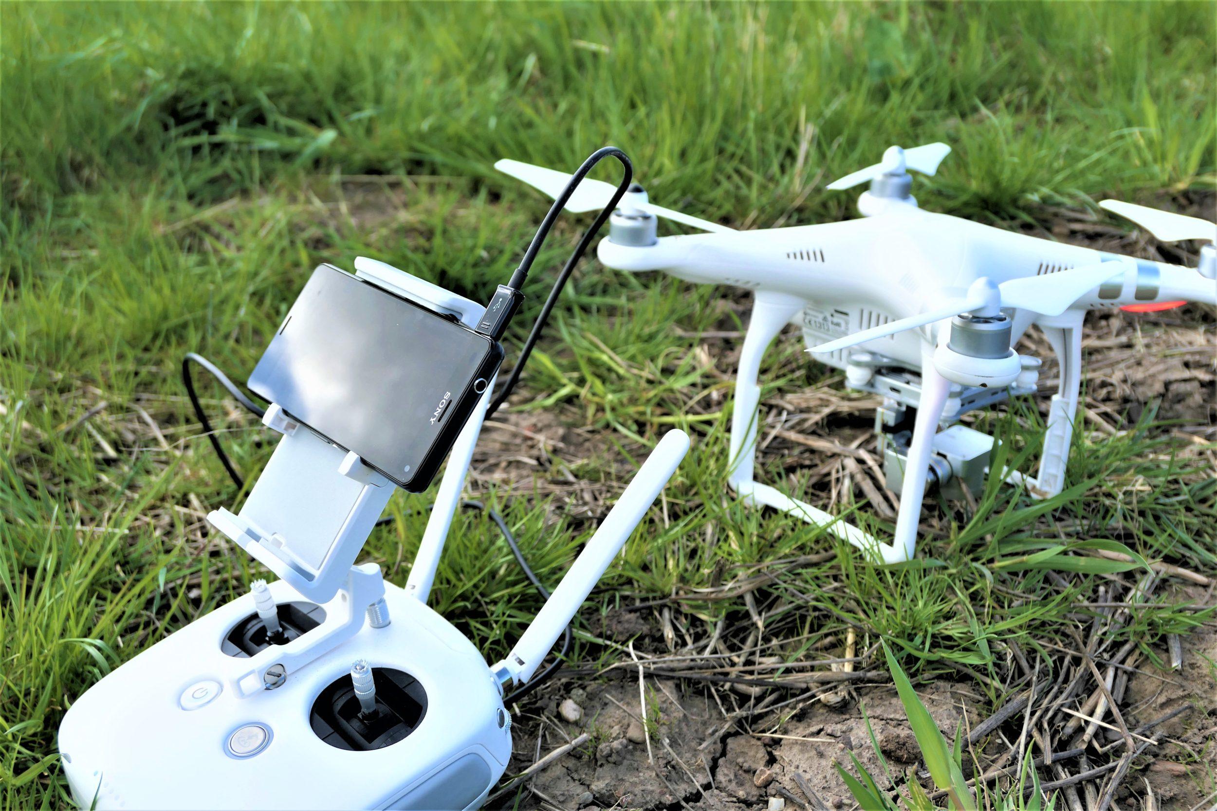 drone training basics