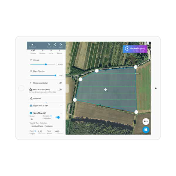 Dronedeploy AG