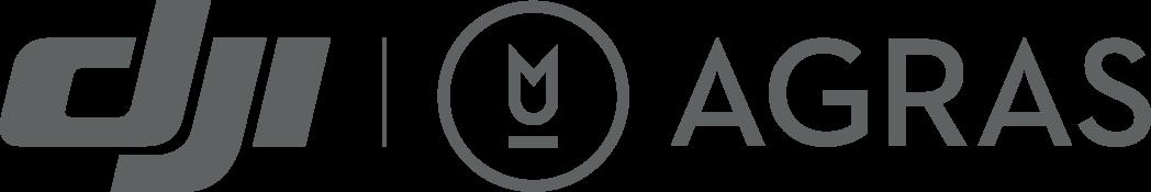 DJI Agras logo