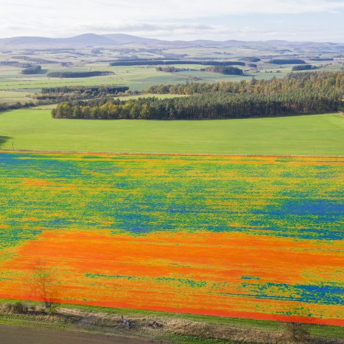 Drone Ag: Farmers Who Know Drones - Software | Training