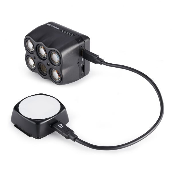 Sentera 6X sunlight sensor